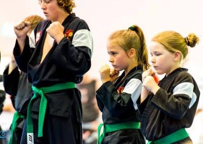 Kidz Karate 1