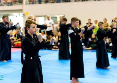 Kidz Karate 2