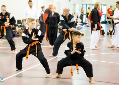 Kidz Karate 3