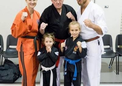 Kidz Karate 4