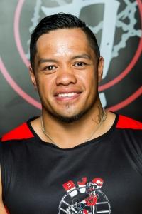 Wayne Ngariki
