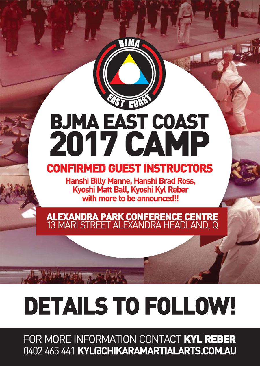 BJMA 2017 Flyer