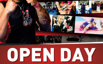 Open Day – 18th February 2017, 10am – 2pm
