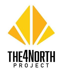 4 North